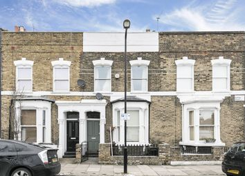 Thumbnail 4 bed terraced house to rent in Batley Road, London