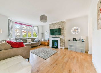 Thumbnail 4 bed detached house to rent in Amberley Gardens, Ewell, Epsom