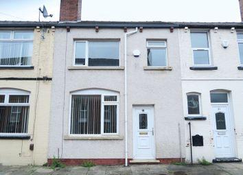 2 bed terraced house to rent in Barkly Avenue, Beeston, Leeds LS11