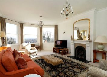 Thumbnail 3 bed flat for sale in Arterberry Road, Wimbledon