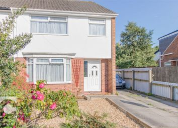 Thumbnail 3 bed semi-detached house for sale in The Priory, Neston, Cheshire