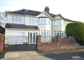 Thumbnail 5 bed property to rent in Rosemont Road, Liverpool
