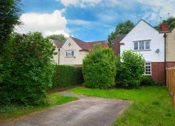 Thumbnail 3 bed semi-detached house for sale in Underhill Avenue, Derby