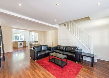 Thumbnail 2 bedroom terraced house to rent in Keble Street, London