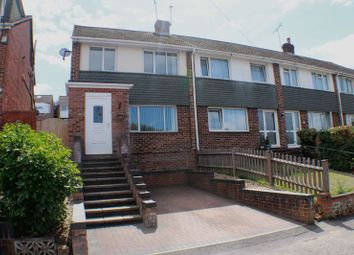 Thumbnail 3 bedroom property for sale in Crowther Close, Southampton