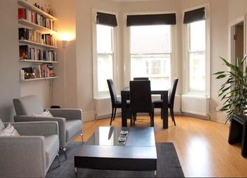 Thumbnail 2 bed flat to rent in Haycroft Road, London