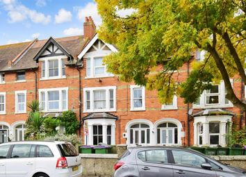 Thumbnail 2 bed flat for sale in Wear Bay Crescent, Folkestone, Kent