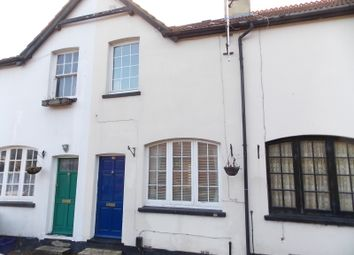 Thumbnail 2 bed terraced house for sale in Pavilion Road, Aldershot, Hampshire