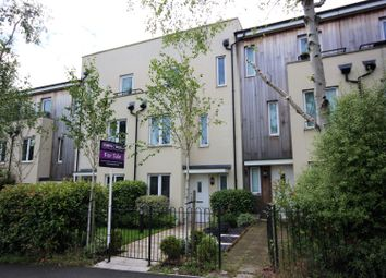 Thumbnail 3 bed town house for sale in Terriers End, High Wycombe