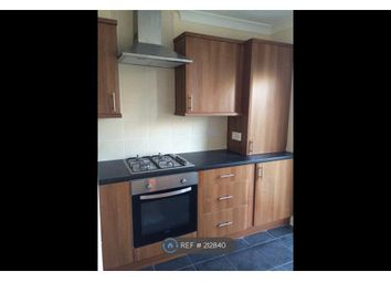 Thumbnail 2 bedroom flat to rent in Kilsyth, Glasgow
