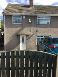 Thumbnail 4 bed semi-detached house for sale in Church Mount, South Kirkby, Pontefract