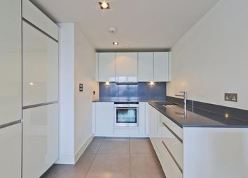 Thumbnail 1 bedroom flat for sale in Yeo Street, London
