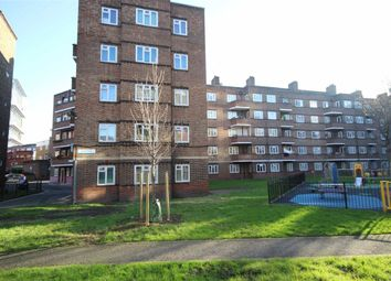 Thumbnail 3 bed flat for sale in Long Lane, London