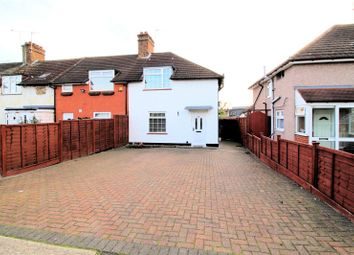 Thumbnail 3 bed property for sale in Heath Way, Northumberland Heath, Kent