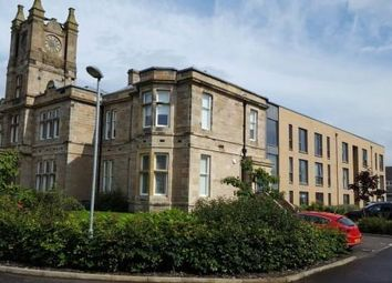 Thumbnail 2 bed flat for sale in Clocktower Court, Woodilee, Lenzie