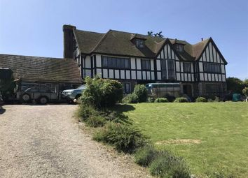 Thumbnail 10 bed detached house for sale in South Way, Seaford, East Sussex