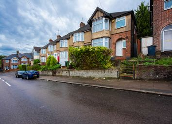 Thumbnail 5 bed end terrace house for sale in Baker Street, Luton