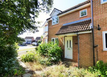 Thumbnail 2 bed terraced house for sale in Ellison Close, Abbeymead, Gloucester