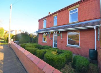 Thumbnail 5 bed property to rent in Wrexham Road, Marchweil, Wrexham
