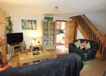 Thumbnail 3 bed end terrace house for sale in Priory Hill, Milford Haven, Pembrokeshire