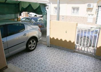 Thumbnail 4 bed terraced house for sale in Maspalomas, San Pedro Del Pinatar, Spain
