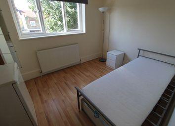 Thumbnail 1 bedroom studio to rent in Blenheim Road, London