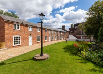Newton Mews, Hungerford RG17. 2 bed flat for sale