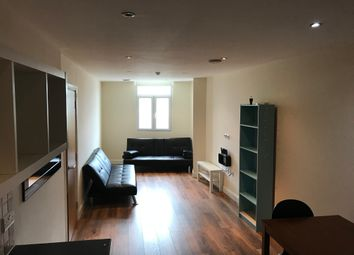 Thumbnail 1 bed flat to rent in 44 Westgate, Huddersfield