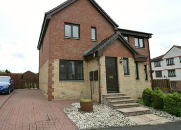 Thumbnail 3 bed semi-detached house for sale in Hope Park Gardens, Bathgate