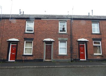 Thumbnail 2 bed terraced house to rent in Platting Lane, Rochdale, Greater Manchester
