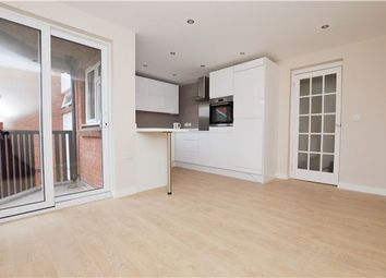 Thumbnail 2 bed flat for sale in Mulberry Court, Fiddlers Green Lane, Cheltenham, Glos