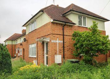 Thumbnail 3 bed terraced house to rent in Friars Way, Littleport, Ely