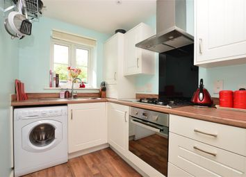 Thumbnail 2 bedroom terraced house for sale in Burgess Road, Horley, Surrey