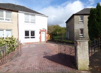 Thumbnail 3 bedroom semi-detached house to rent in Acredyke Road, Rutherglen, Glasgow G73,