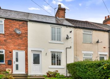 Thumbnail 3 bedroom terraced house for sale in Mansfield Road, Skegby, Sutton-In-Ashfield