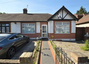 3 bed semi-detached bungalow for sale in Wanstead Park Road, Ilford, Essex IG1