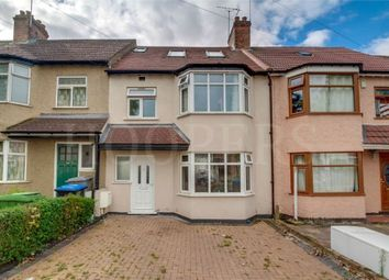 4 bed terraced house for sale in Kenwyn Drive, London NW2