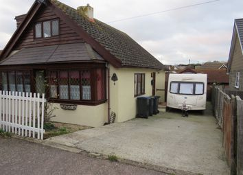 Thumbnail 3 bed bungalow for sale in Gainsborough Drive, Herne Bay