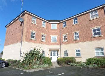Thumbnail 2 bed flat to rent in 23 Cysgod Y Bryn, Rhos On Sea