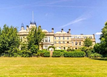 Thumbnail 2 bed flat for sale in Mansion Apartments, 18 Bucknall Way, Beckenham
