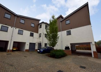 Thumbnail 1 bed flat for sale in Splash Court, Braintree