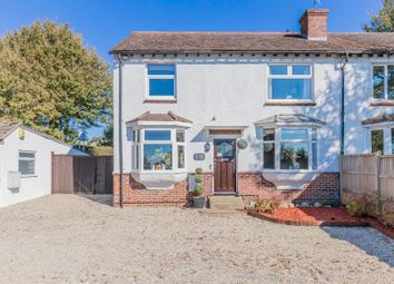 Thumbnail 4 bed semi-detached house for sale in Maidstone Road, Charing, Ashford