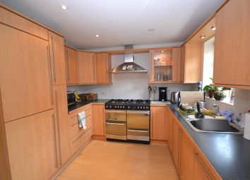 Thumbnail 3 bed town house to rent in Trent Bridge Close, Trentham, Stoke-On-Trent