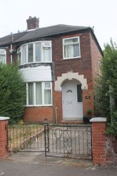 Thumbnail 3 bed semi-detached house to rent in John Heywood Street, Clayton