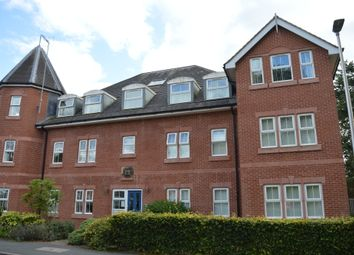 Thumbnail 2 bed flat to rent in Blackthorn Close, Wistaston, Crewe