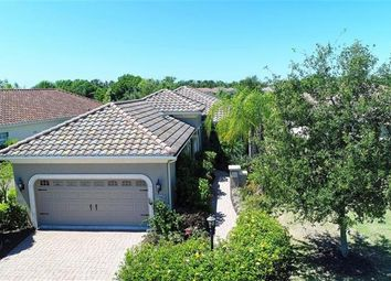 Thumbnail 2 bed property for sale in 7282 Belleisle Gln, Lakewood Ranch, Florida, 34202, United States Of America