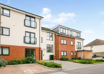 Thumbnail 2 bed flat for sale in The Foundry, Cooks Way, Hitchin, Herts