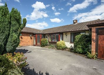 Thumbnail 3 bed terraced bungalow for sale in Coton Road, Nether Whitacre, Coleshill, Birmingham, Warwickshire