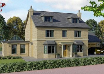 Thumbnail 5 bed detached house for sale in West Park, Woodgates Lane, North Ferriby, East Yorkshire