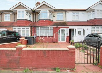 Thumbnail 3 bed terraced house for sale in Riley Road, Enfield